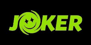 Джокер казино лого